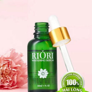 Riori Whitening Serum 30ML