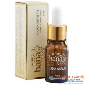 Riori Whitening Serum 10ml
