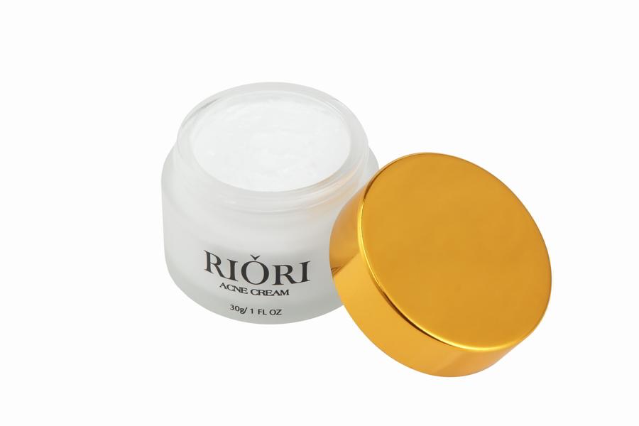 Kem trị mụn Ance Cream Riori 30g