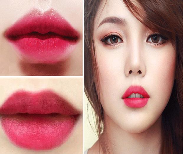 Son môi Riori Lipstick giúp bạn sở hữu đôi môi quyến rũ