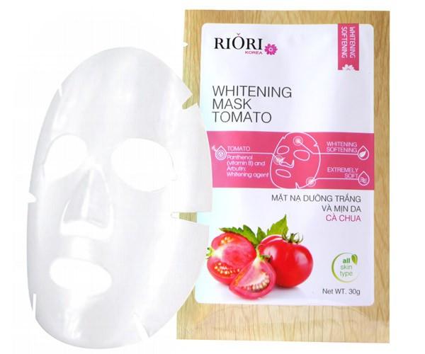 Mat na Cenllulose Riori Mask Tomato