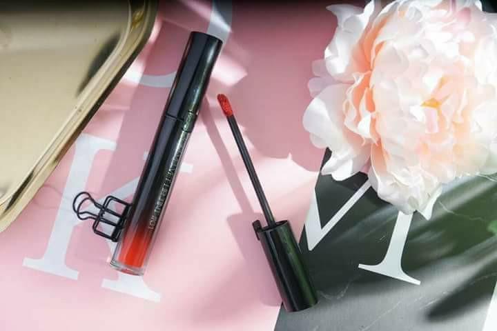 Son Velvet Lip Tint Riori quà tặng bạn gái 14/2