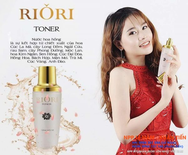 Review Toner Riori