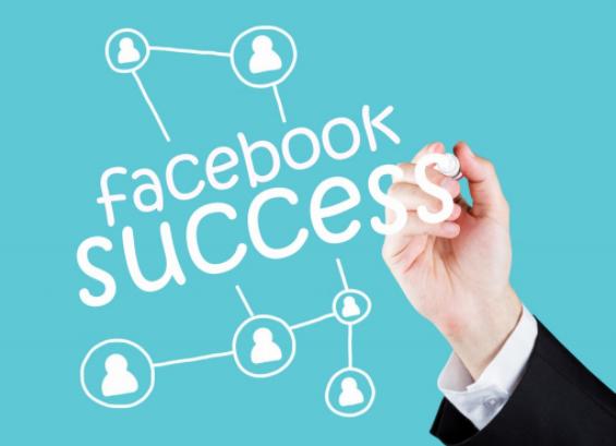 Riori thành công facebook