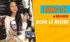 Di Bang Review son li riori