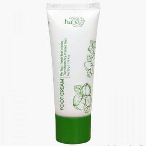 Kem dưỡng da chân – Riori Hana Foot Cream
