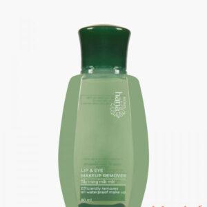 Nước tẩy trang măt môi – Riori Lip & Eye Makeup Remover