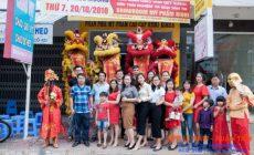 Khai truong showroom riori kon tum 1