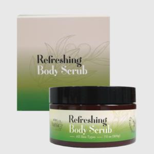 Muối Tắm Tẩy Tế Bào Chết – Refreshing Body Scrub 200g
