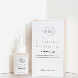 Tinh chất dưỡng da Diamond Premium Ampoule 30ml